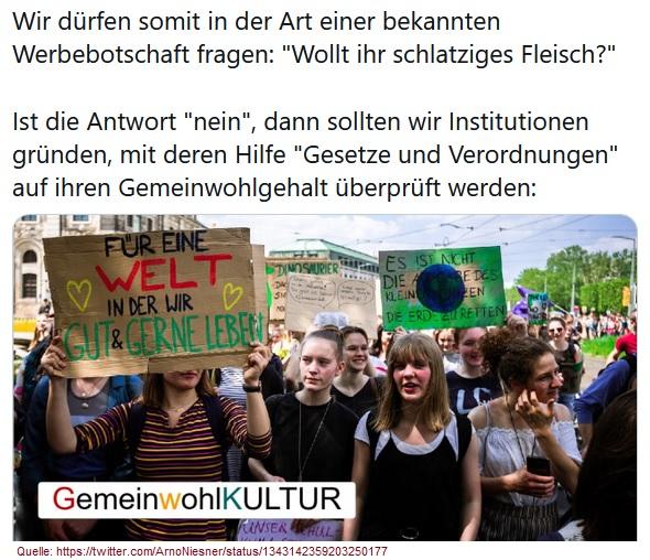2020-12-27_tweet_Arno-Niesner_Wollt-ihr-schlatziges-Fleisch