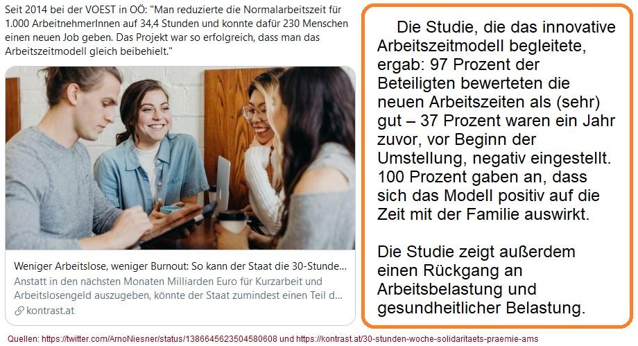 2021-04-26_kontrast_VOEST-reduzierte-Normalarbeitszeit_weniger-Arbeitslose_weniger-Burnout